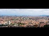 Desde Torre Baró