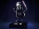 Versión Darth Vader de Blogui.